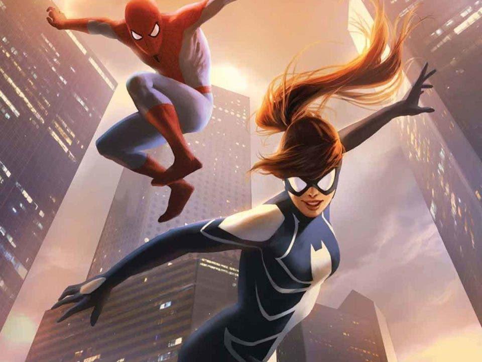 Harán una película de Spider-Girl