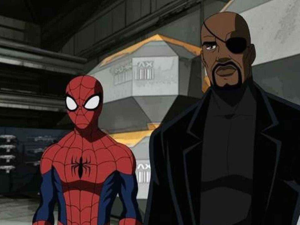 Si Spider-Man se vuelve malvado, Nick Fury tiene un plan para matarlo