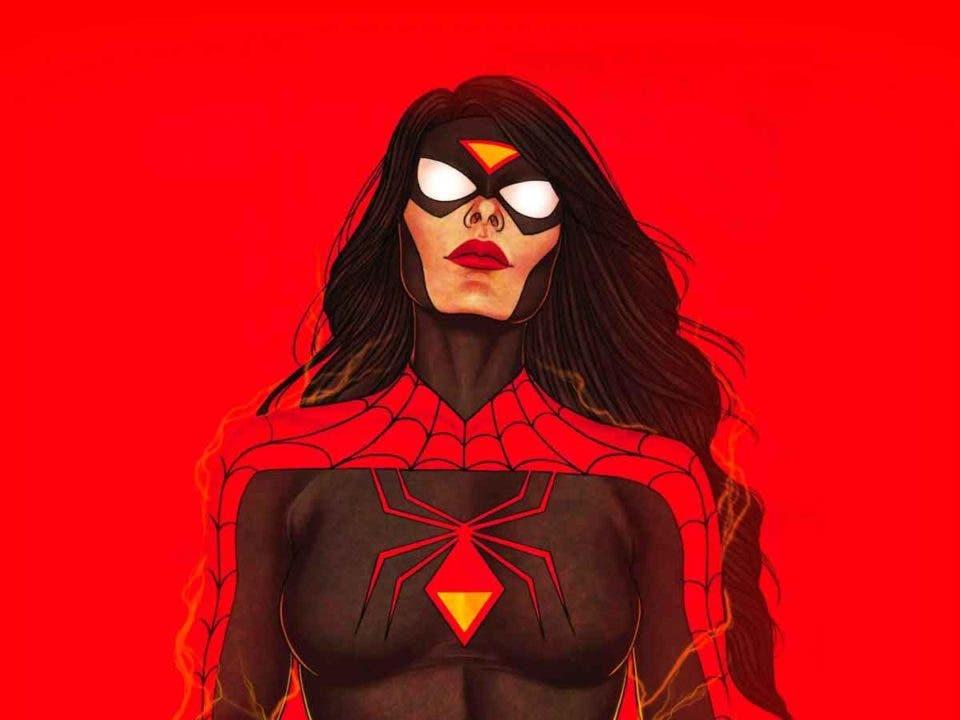 Spider-Woman podría formar parte del Universo Cinematográfico de Marvel