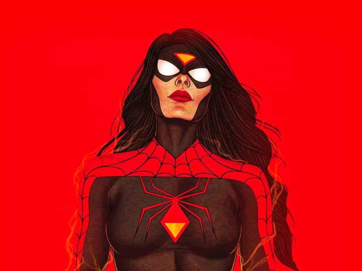 Spider-Woman podría formar parte del Universo Cinematográfico de Marvel Studios