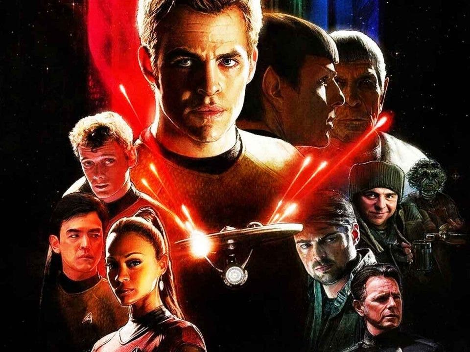 Star Trek 4 cancelada definitivamente