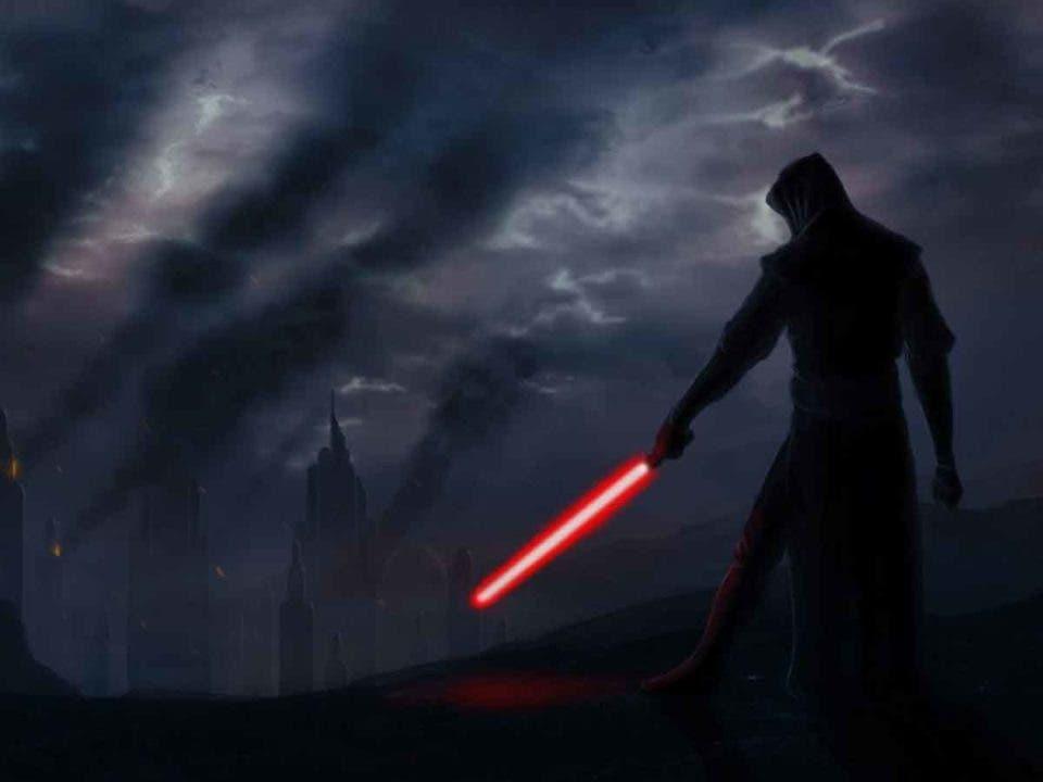 Star Wars revela que los Sith pueden capturar fantasmas de la fuerza Jedi