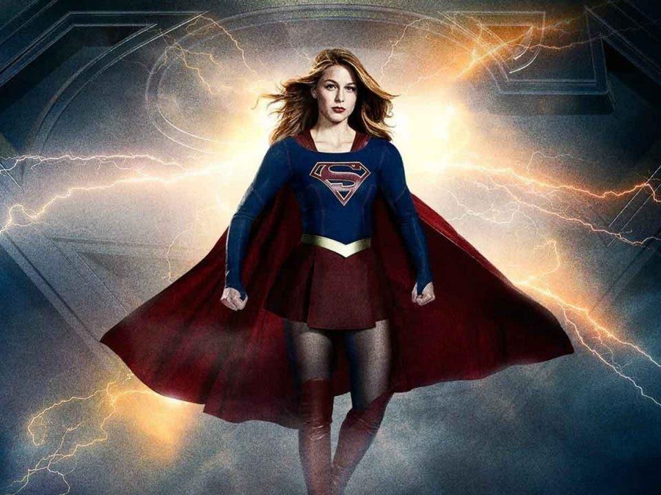 Supergirl terminará en su sexta temporada