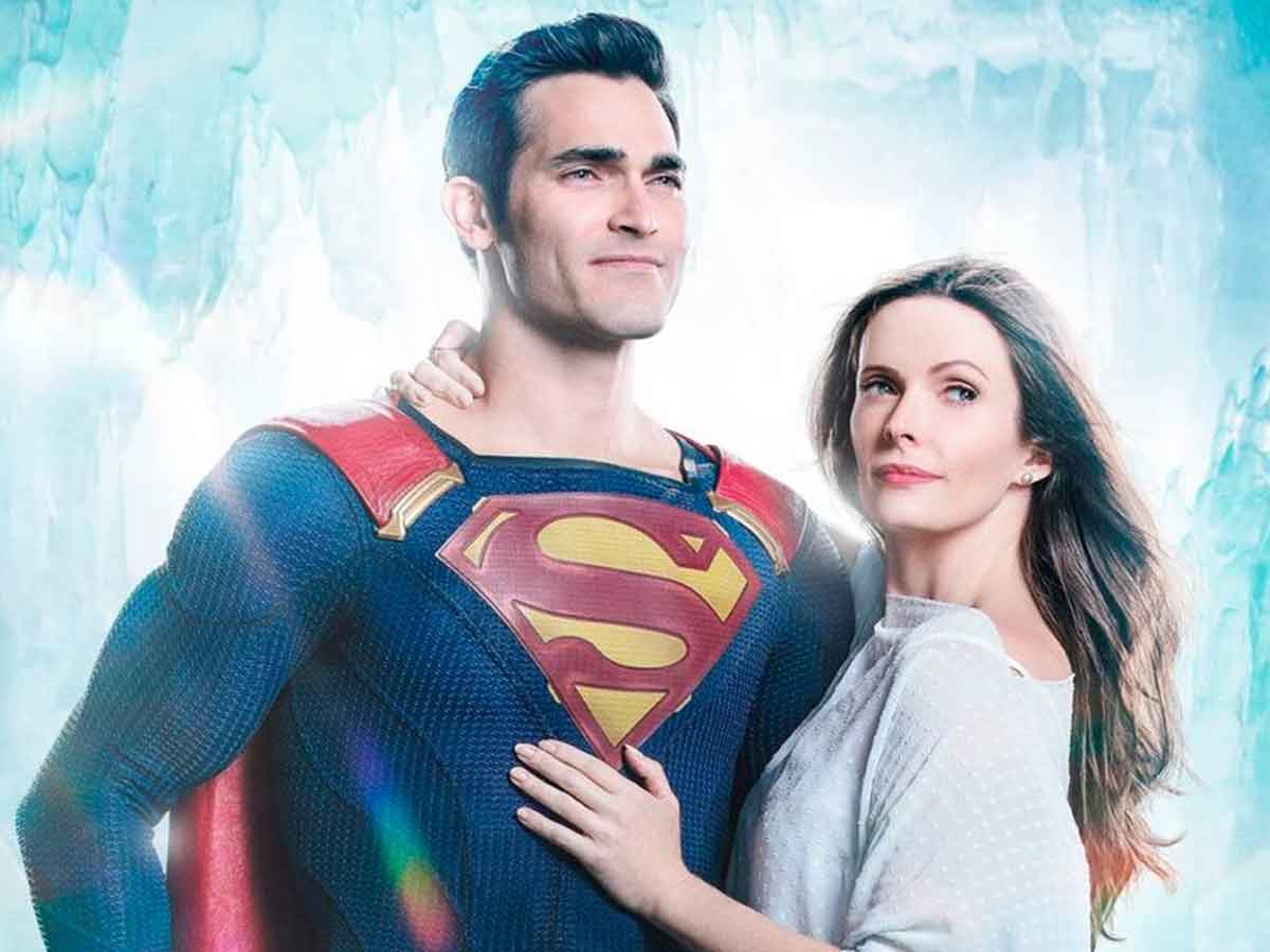 Superman and Lois adelanta el regreso de Clark Kent a Smallville