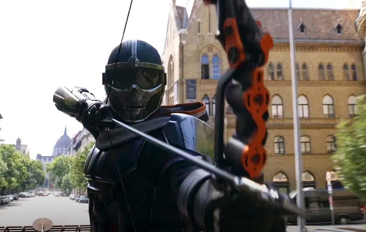 La historia del villano de Black Widow, Taskmaster, en Marvel Comics es la de un mercenario a sueldo y héroe a la vez. ¿Podría redimirse en el Universo cinematográfico de Marvel?