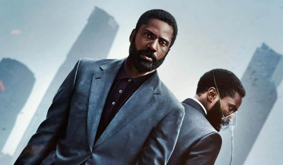 Tenet: John David Washington habló sobre una secuela