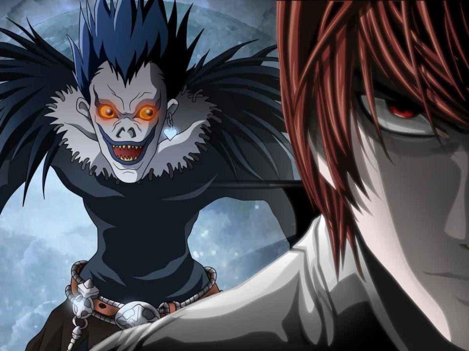 Teoría Death Note sobre lo que le ocurrió a Light Yagami