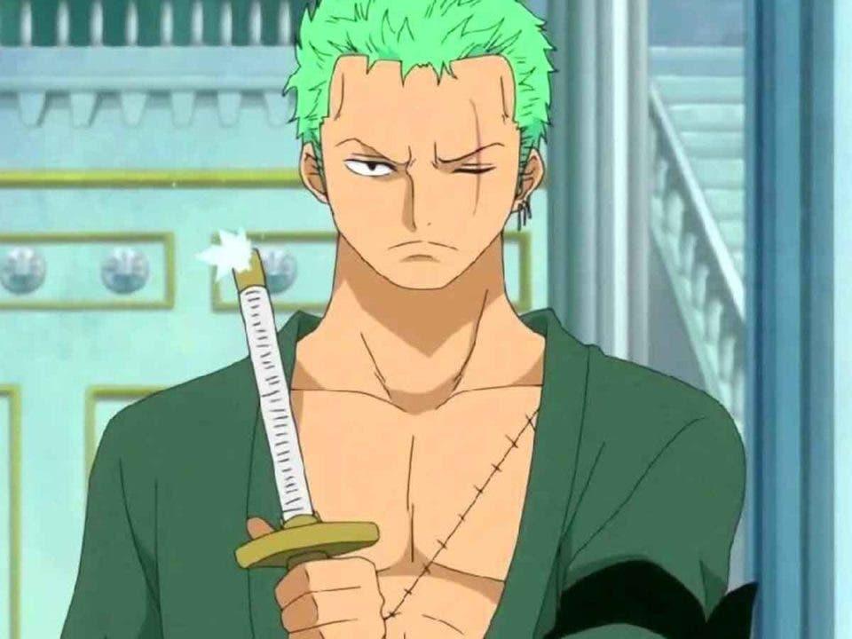 Teoría One Piece: Roronoa Zoro esconde su verdadero poder