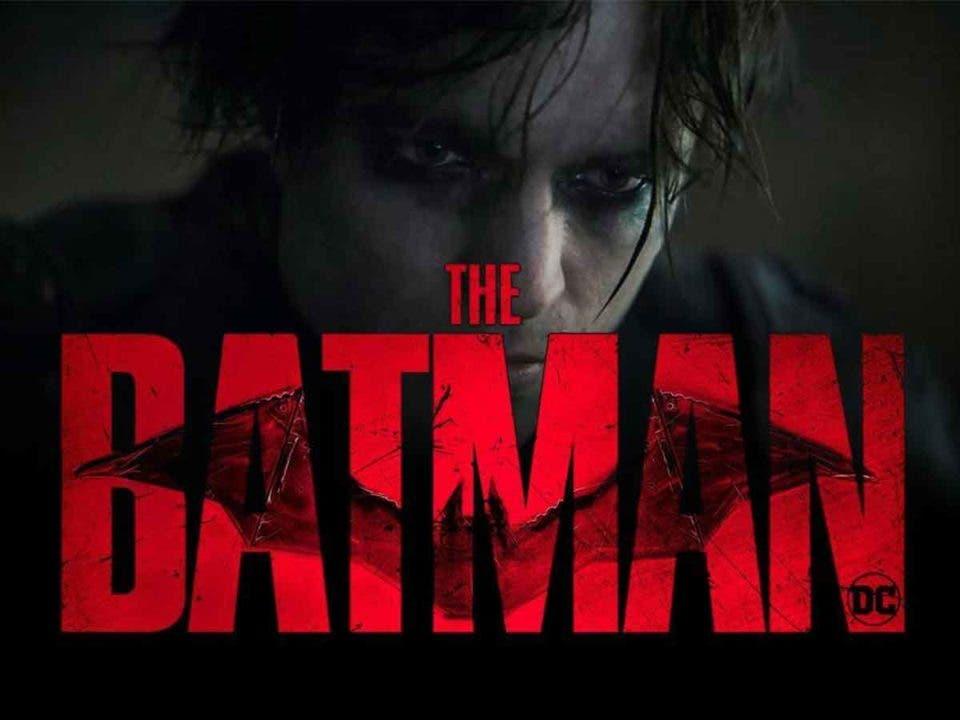 The Batman reanuda el rodaje con Robert Pattinson