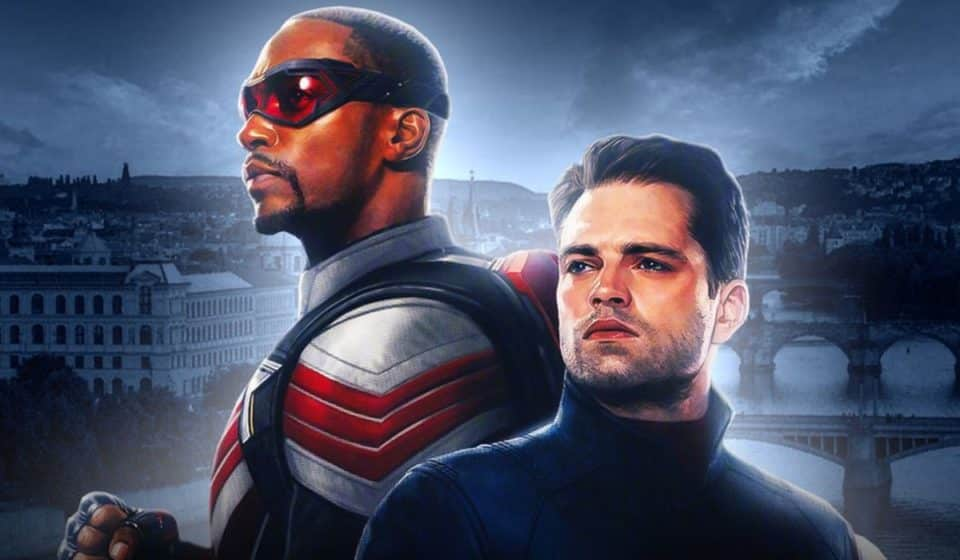 The Falcon and The Winter Soldier podría retrasar más su estreno