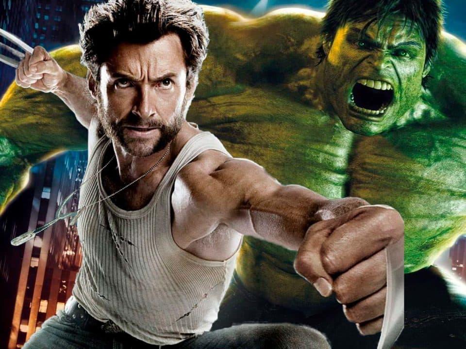 el guiño a Wolverine en El increíble Hulk