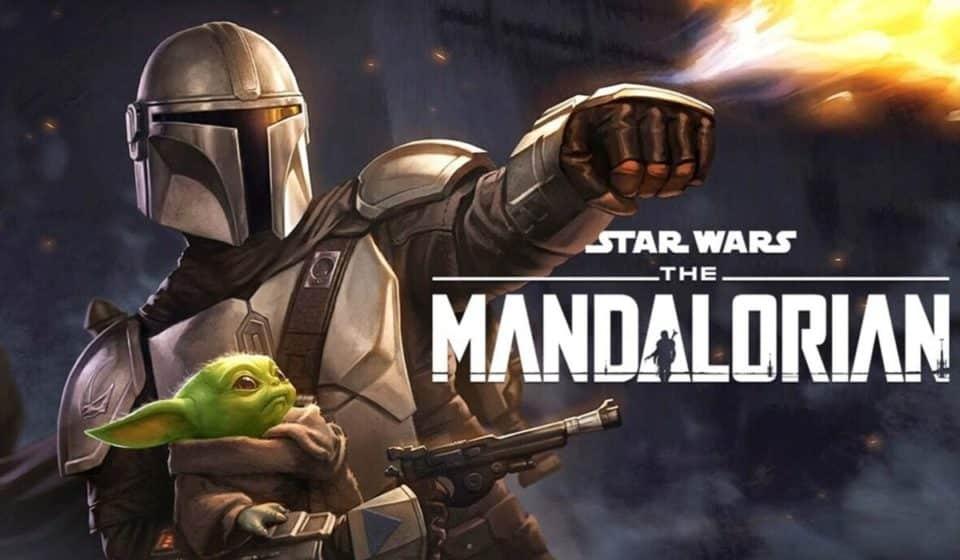 The Mandalorian triunfa en los Emmy Creativos 2020