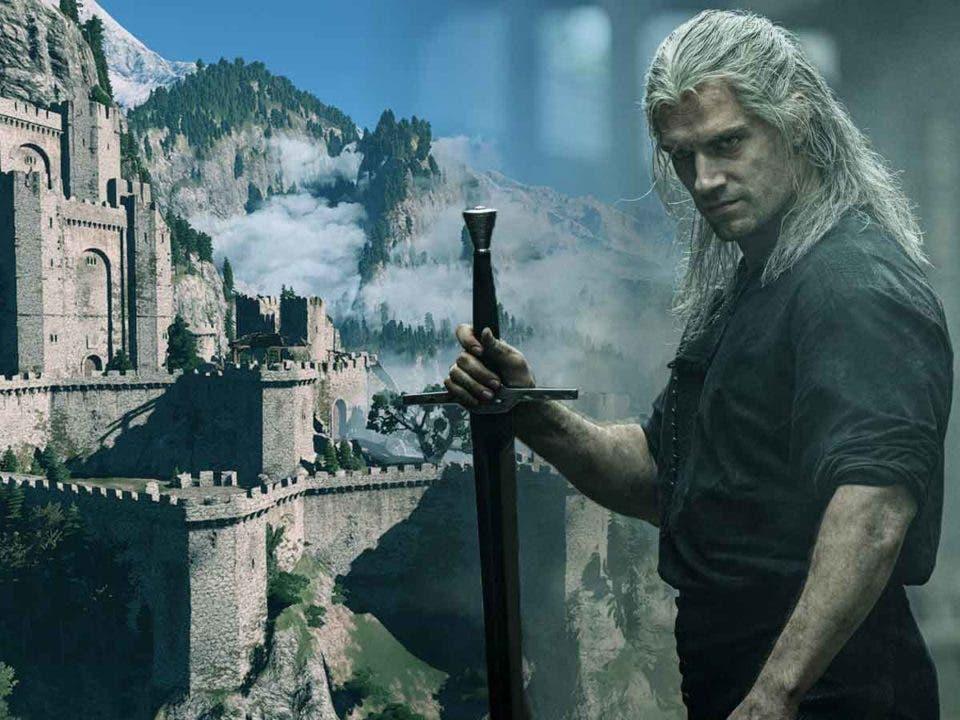 The Witcher temporada 2 está filmando una enorme batalla en Kaer Morhen