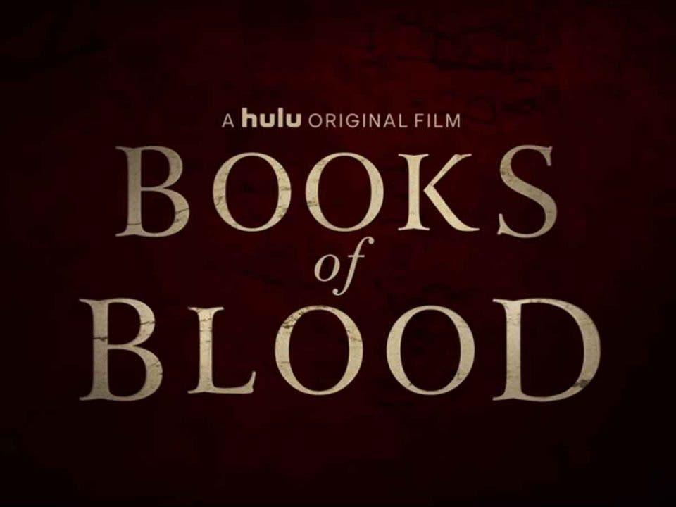 Perturbador tráiler de Books of Blood