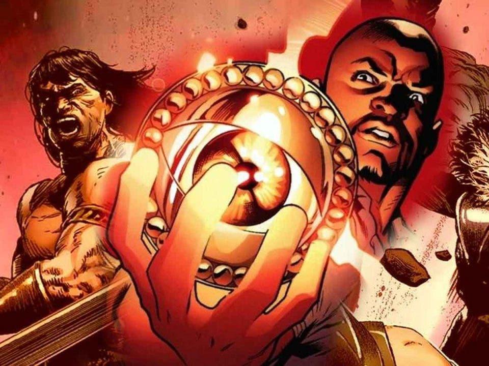 Los Vengadores descubrirán el otro ojo de Agamotto