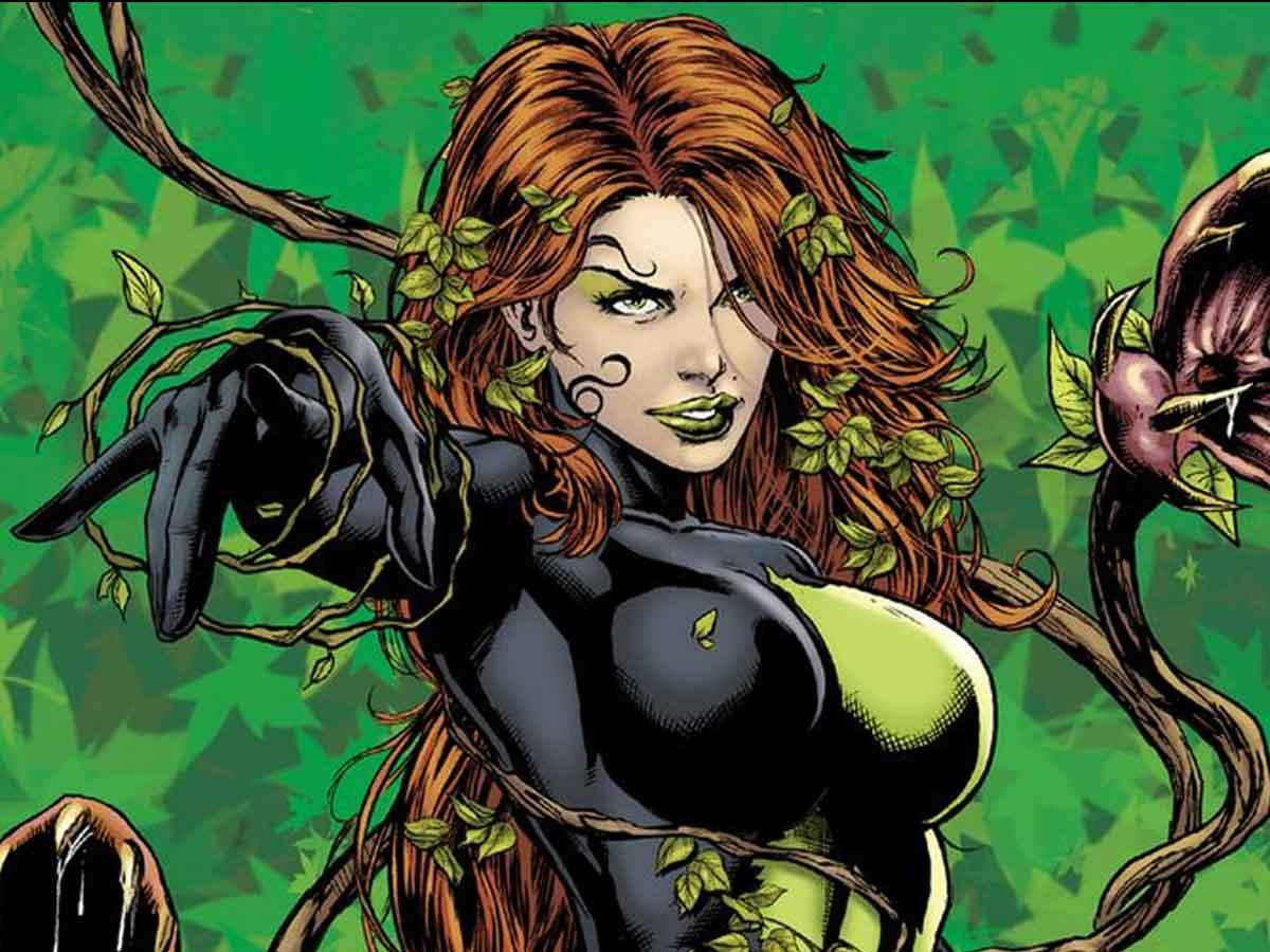 Villana de DC Comics se declara reina de Gotham