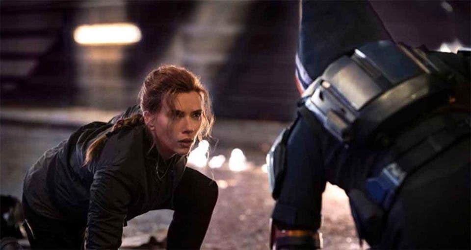 Scarlett Johansson habla de lo importante que es la película Viuda Negra