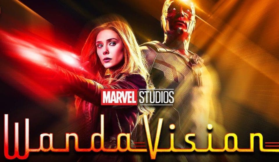 Disney confirmó que WandaVision se estrenará en 2020