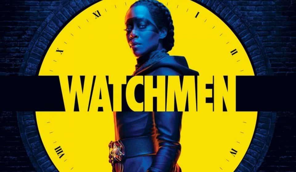 Watchmen hace historia en los premios Emmy 2020
