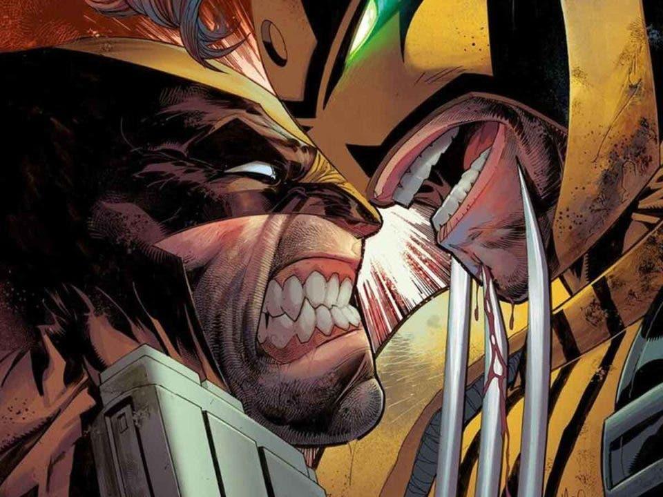 Wolverine celebrará su 350 aniversario a lo bestia