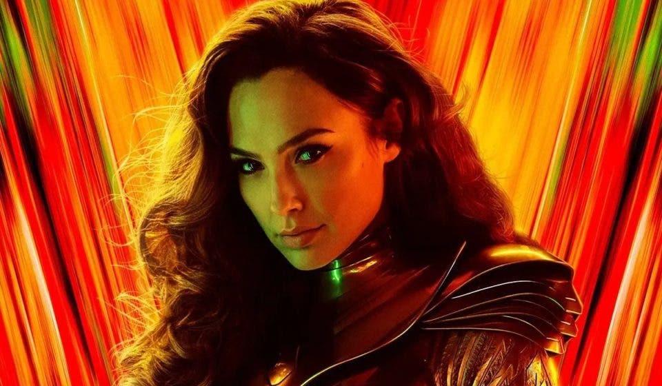 Wonder Woman 1984 podría volver cambiar su fecha de estreno