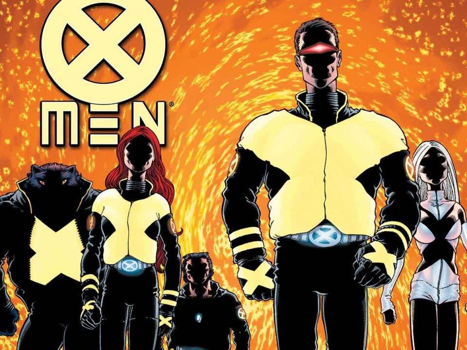 New X-Men: E de Extinción. Cuando Morrison tiró al suelo las fichas del juego