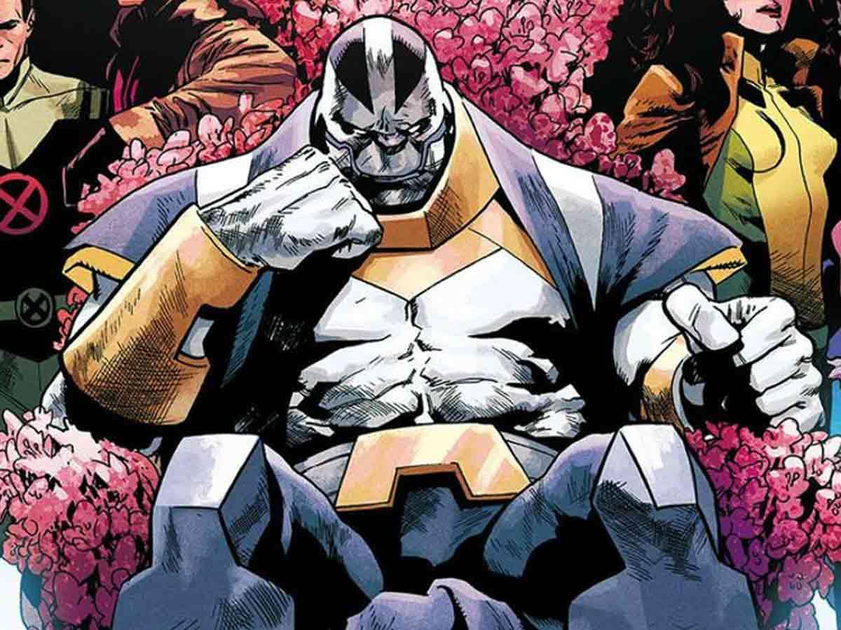 Los X-Men se enfrentan a un fracaso al que no podrán sobrevivir