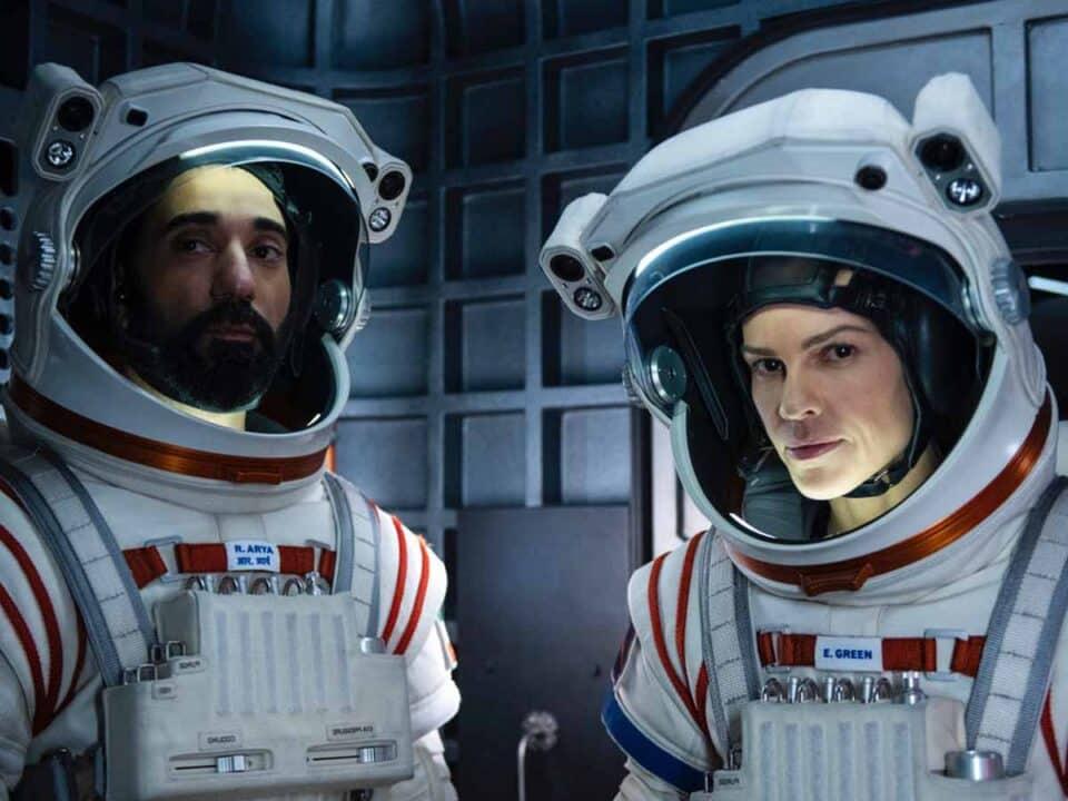 Netflix cancela Away (Lejos) después de una temporada