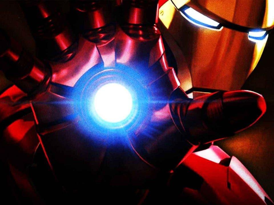 Así regresará Robert Downey Jr como Iron Man