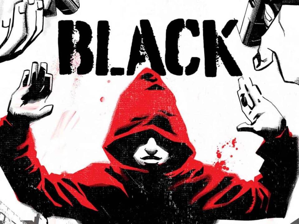 Warner Bros adaptará la serie de cómics Black