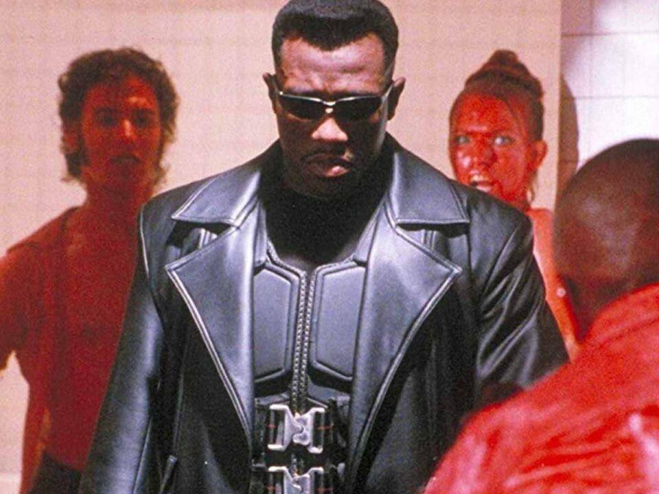 Blade: El director de Locke & Key quiere dirigir el reboot de Mahershala Ali