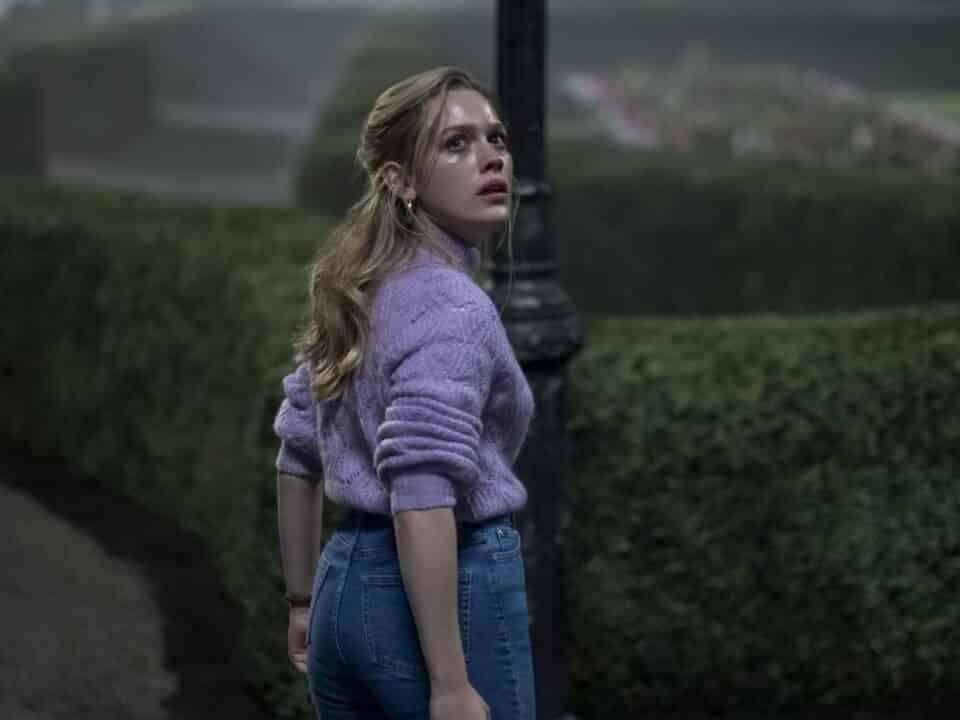 Los creadores de la maldición de Bly Manor quieren tercera temporada