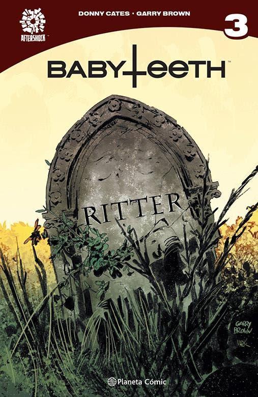 Babyteeth Tomo 3