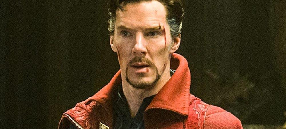 Bendict Cumberbatch