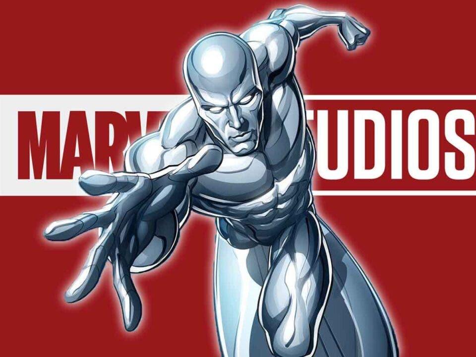 El actor que interpretó a Silver Surfer quiere repetir en Marvel Studios