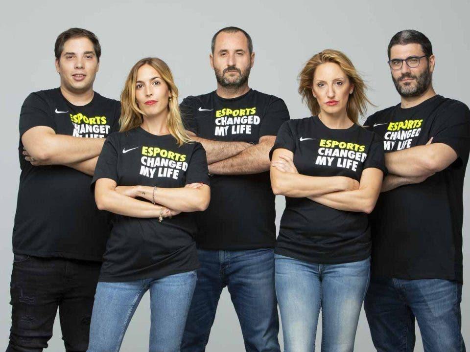 Nace Good Game Group, el mayor grupo empresarial de esports español