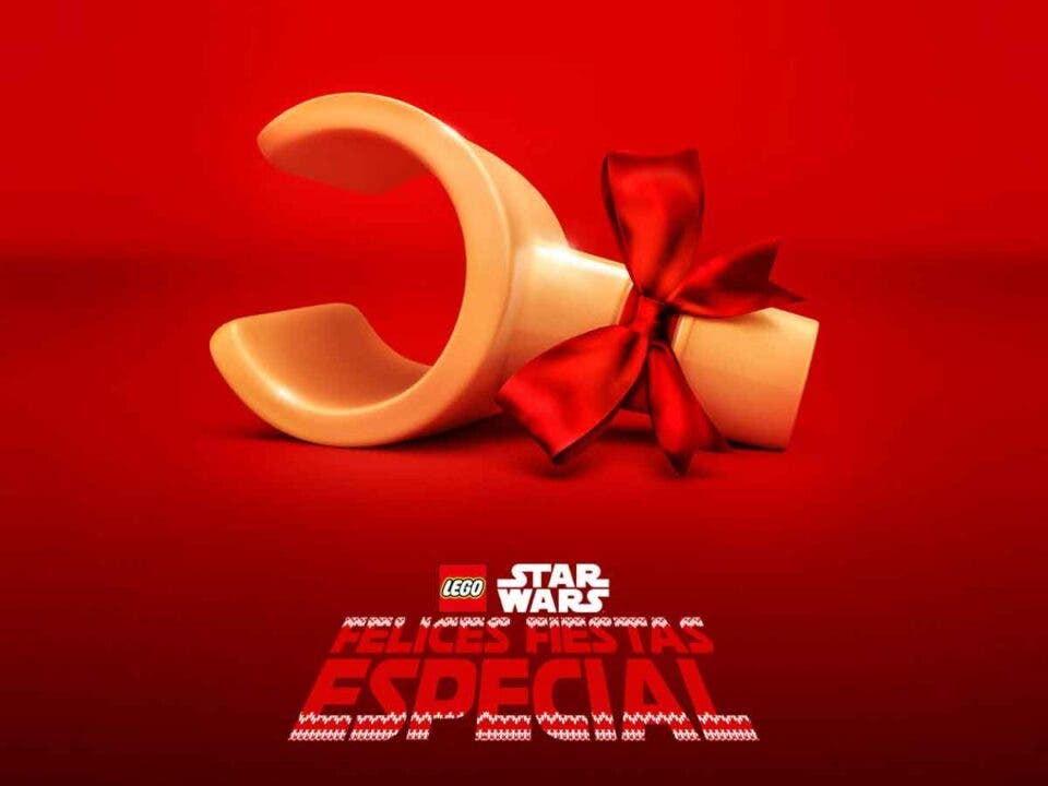 Billy Dee Williams, Kelly Marie Tran y Anthony Daniels se incorporan al reparto del Especial felices fiestas de LEGO STAR WARS