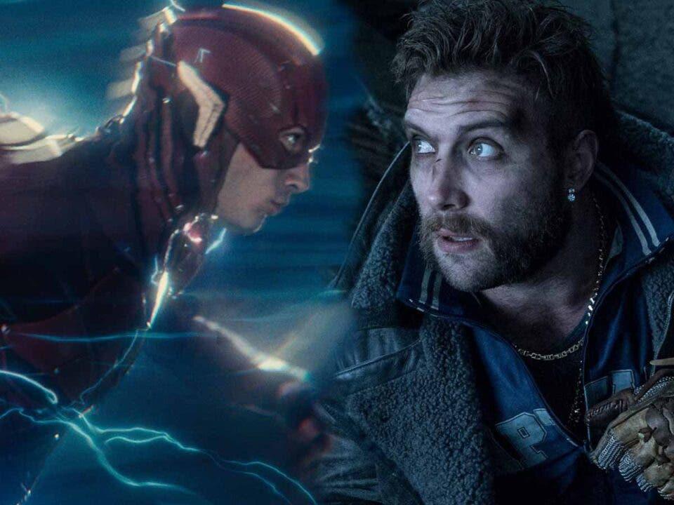 Jai Courtney quiere una película de Flash contra Capitán Boomerang