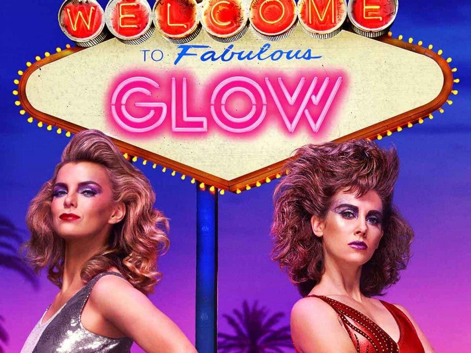 GLOW y Teenage Bounty Hunters, nuevas cancelaciones de Netflix