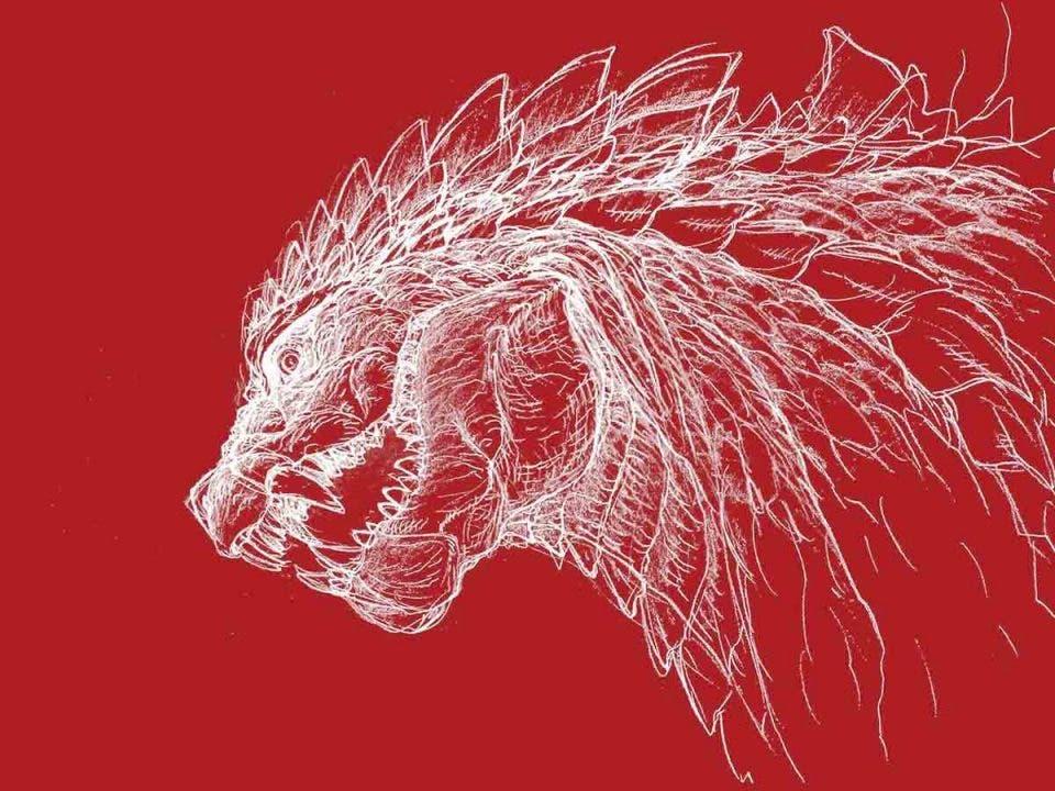 Godzilla: el nuevo anime de Netflix con el estudio de My Hero Academy