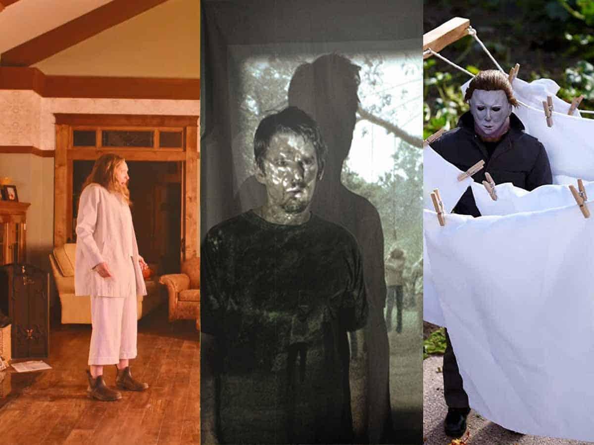 Halloween 2020: 10 películas de terror para pasar una noche espeluznante