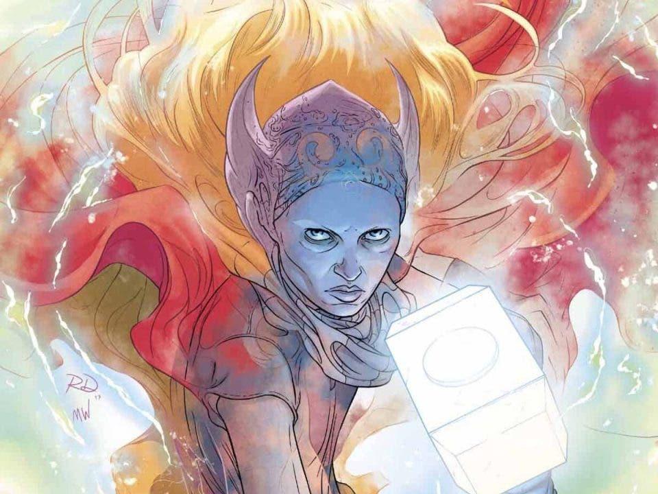 Thor 4: Natalie Portman habría confirmado detalles de su personaje