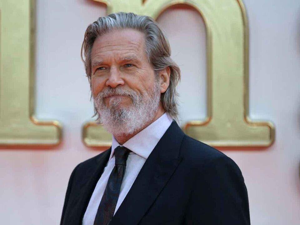 Jeff Bridges anuncia que tiene cáncer