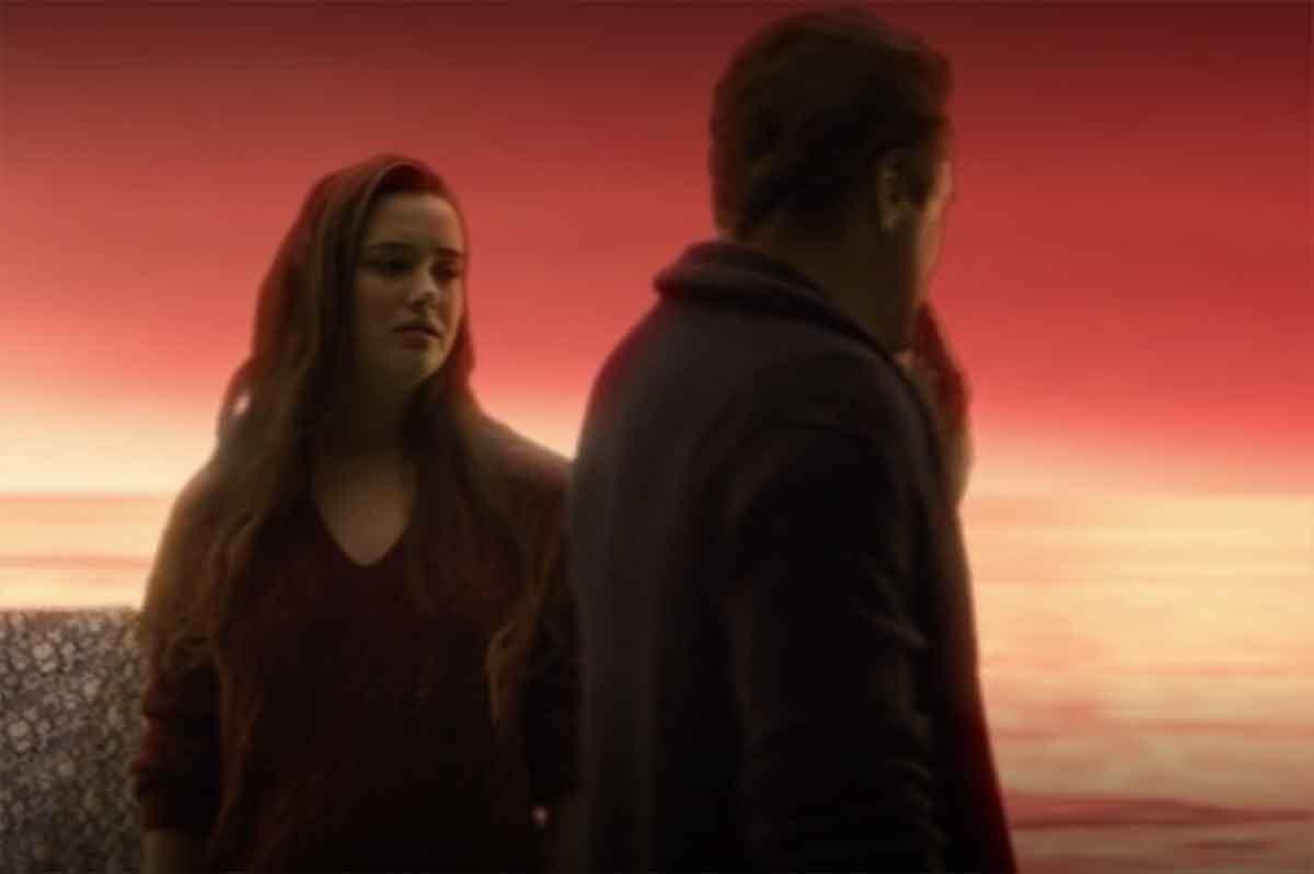Katherine Langford justifica su eliminación de Vengadores: Endgame