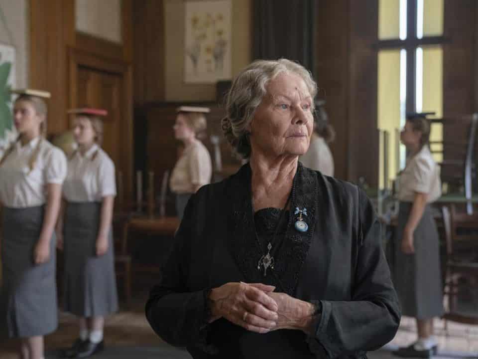 Crítica a Las Hijas del Reich: thriller de espías en una escuela nazi