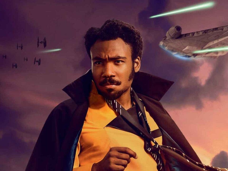 Star Wars revela detalles de la relación pansexual de Lando Calrissian