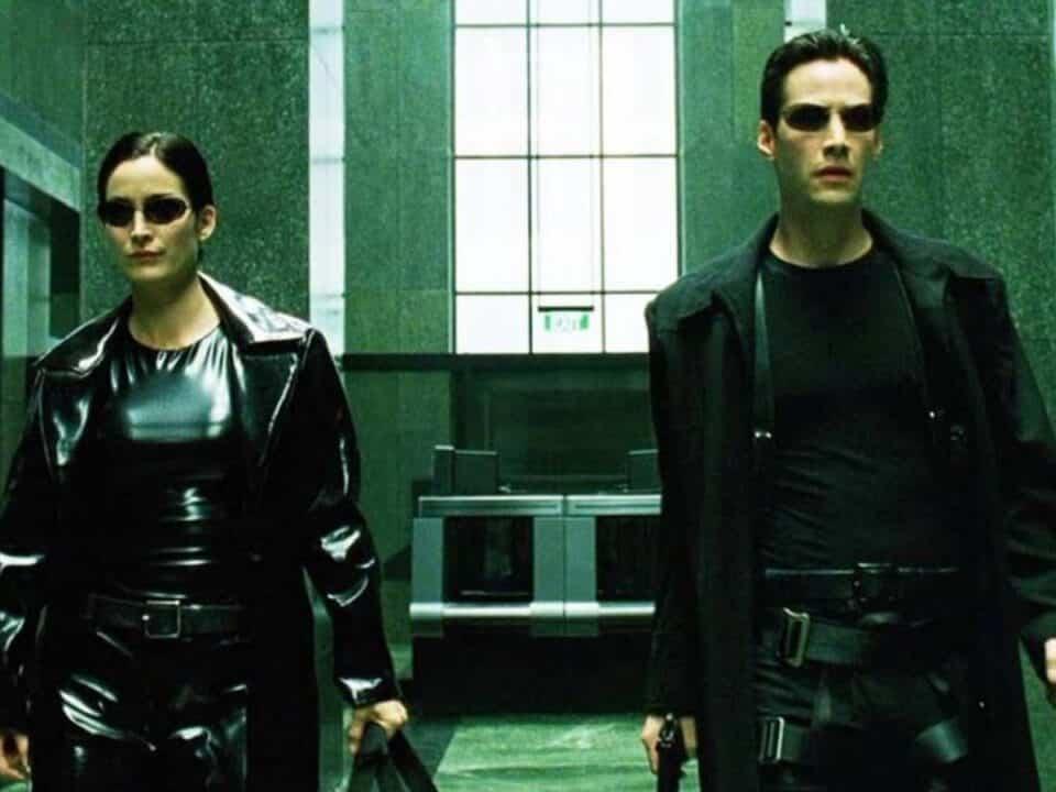 Estrella de Matrix 4 cree que la película revolucionará la industria