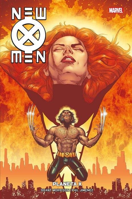 New  X Men 6 de 7