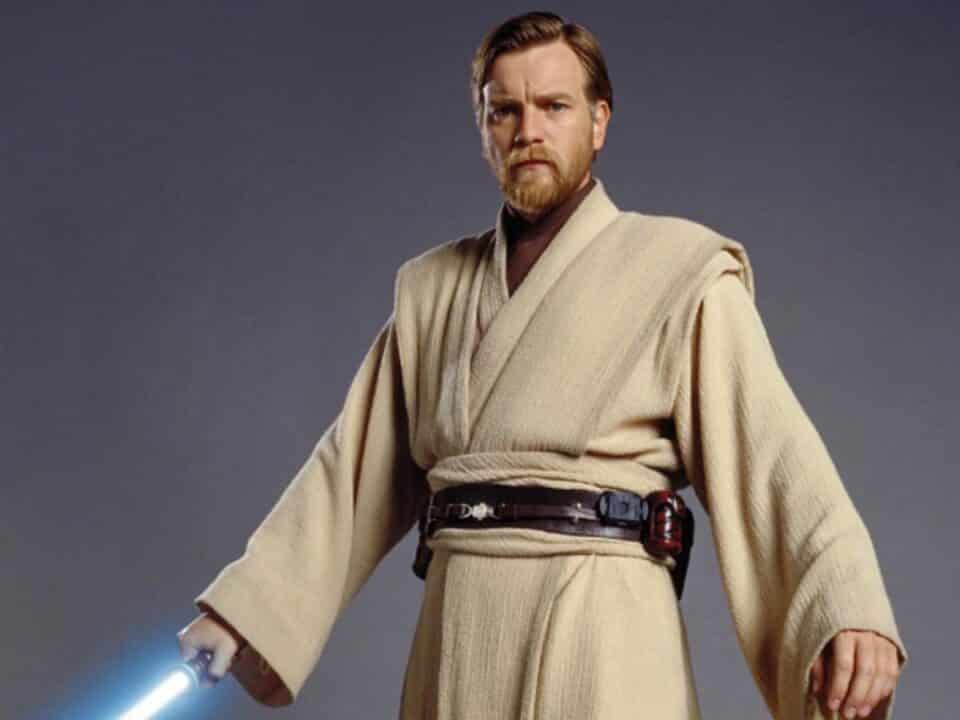 Ewan McGregor habla de volver a ser Obi-Wan Kenobi 15 años después