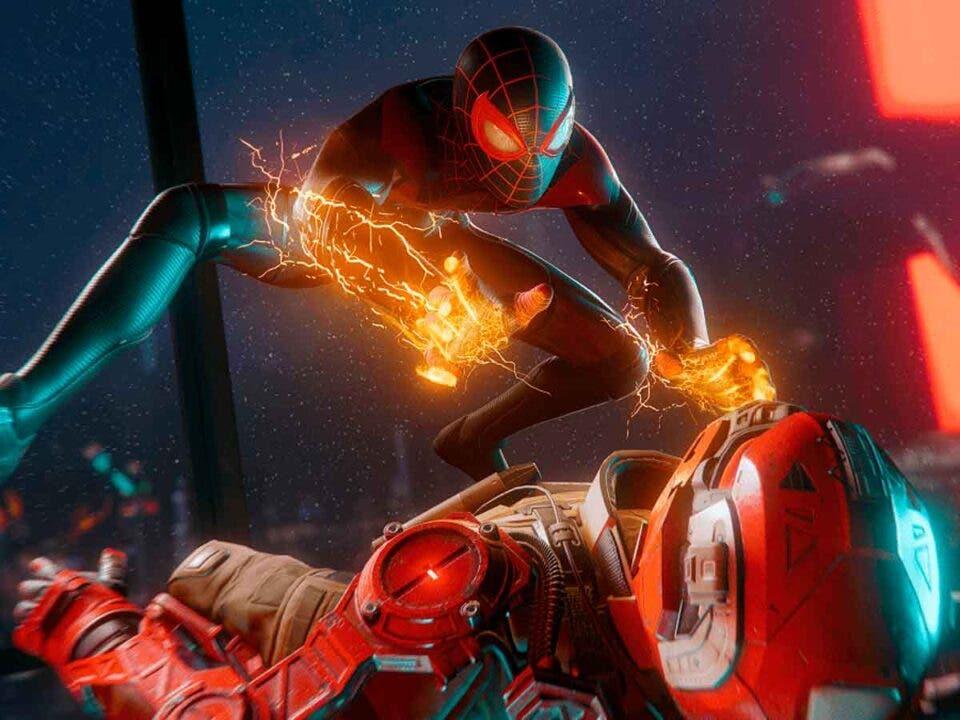Marvel's Spider-Man Miles Morales ya es Gold